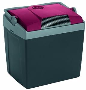 Mobicool 9103500484 elektrische Kühlbox für Auto und Steckdose