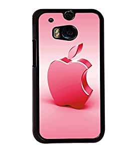 printtech Apple Back Case Cover for Huawei Honor 7 Enhanced Edition; Huawei Honor 7 Dual SIM with dual-SIM card slots