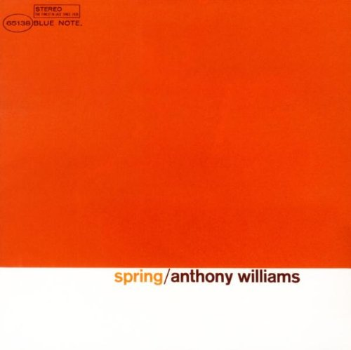 Spring by Tony Williams