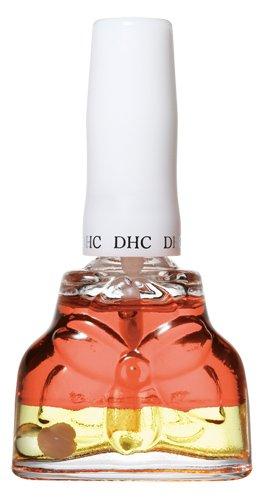 DHCキューティクルトリートメントオイル