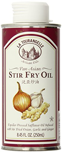 La Tourangelle, Pan Asian Stir Fry Oil, 8.45 Fl. Oz. (Wok Oil compare prices)