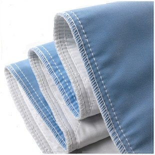 Reusable Bed Underpad - Machine Washable & Dryable, Waterproof, Extra-absorbent, Personal Care & Hospital Rated Under Pad