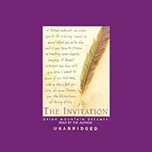 The Invitation Audiobook