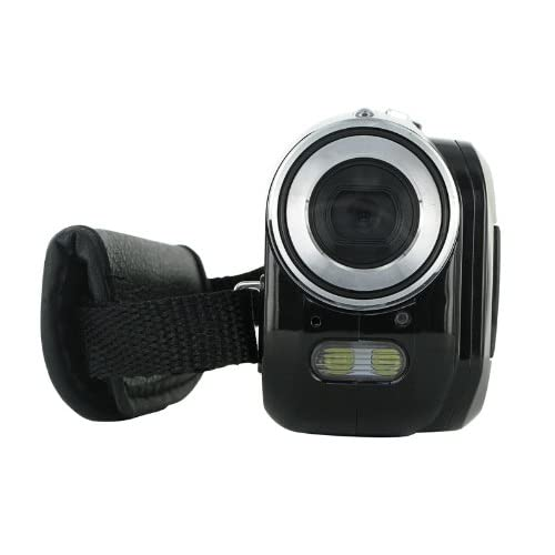 Camscope avec mmoire flash VISTAQUESTHDV1627NOIR1MPIXELS