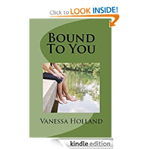 FREE KINDLE BOOK: Bound To You