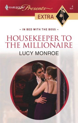 Image of Housekeeper To The Millionaire