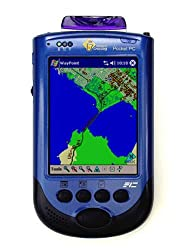 GPS, WAYPOINT 200, NATIONAL EDITION