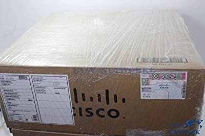 Cisco Catalyst Ethernet Switch WS-C3560X-48PF-E