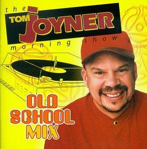 The Tom Joyner Morning Show Old School Mix