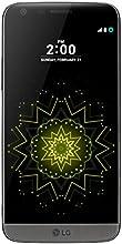 Comprar LG G5 H850 32GB 4G Titanio - Smartphone (SIM única, Android, NanoSIM, GSM, HSDPA, HSUPA, UMTS, LTE)