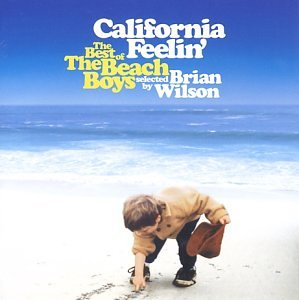 Beach Boys - California Feelin-Best of - Zortam Music