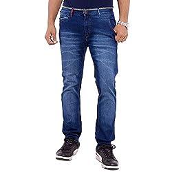 URBAN FAITH Narrow Bottom Jeans