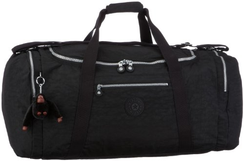 Kipling Women's Oroi Large Duffle Black