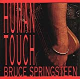 Bruce Springsteen Human Touch [MINIDISC]