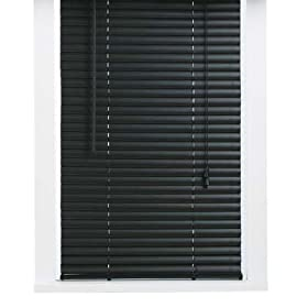 Colored Vinyl Mini Blinds | window blinds curtain