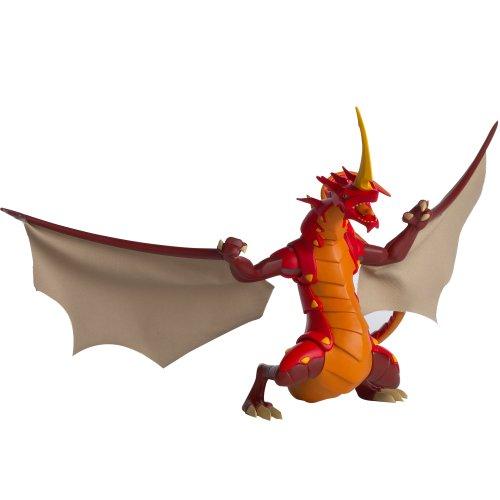 Buy Low Price Spin Master Bakugan Battle Brawlers Deluxe Monster Series 1: Dragonoid Figure (B001IV5M8U)