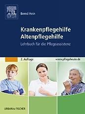 Krankenpflegehilfe Altenpflegehilfe (German Edition)