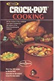 img - for Crock-Pot Cooking book / textbook / text book