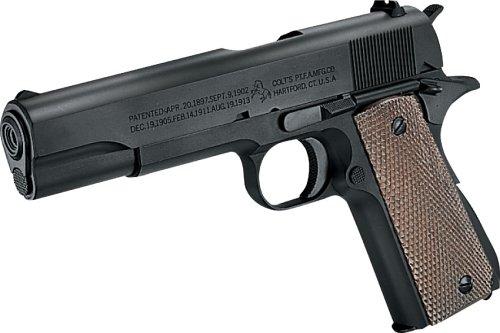 コルト M1911A1 ガバメント (18才以上) ホップアップ