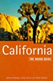 img - for California: The Rough Guide, Fourth Edition (4th ed. 1996) book / textbook / text book