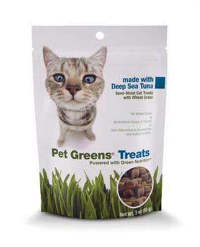 Pet Greens Cat Treats