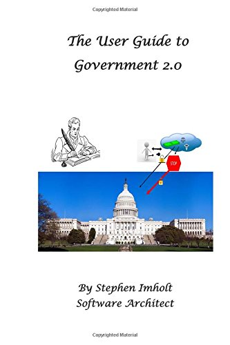 User Guide to Government 2.0
