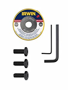 Irwin Industrial Tools 3061001 Miter Saw Laser Guide