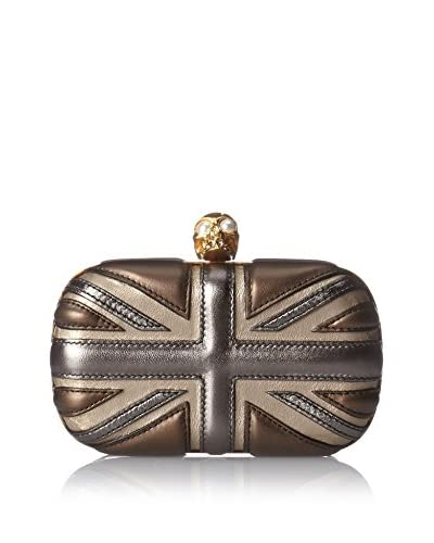 Alexander McQueen Women's Evening Clutch, Black