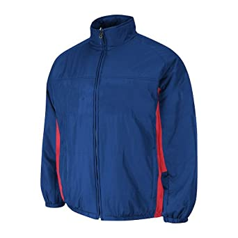 Majestic Mens Therma Base Double Climate Jacket by Majestic