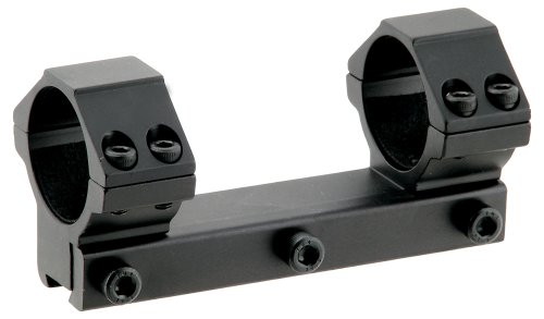 UTG Airgun .22 Medium Profile Integral 1-Inch