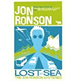 Lost at Sea: The Jon Ronson Mysteries (Picador) (Paperback) - Common