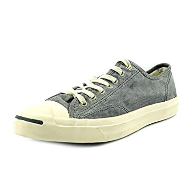 Converse Men's The Jack Purcell LTT Sneaker 12 Navy