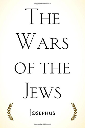 The Wars of the Jews