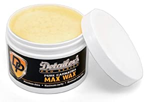 DP Max Wax Carnauba Wax