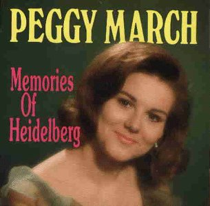 Peggy March - Memories Of Heidelberg - Zortam Music