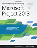 Project Management Using Microsoft Project 2013: A Training and Reference Guide for Project Managers Using Standard, Professional, Server, Web Application and Project Online