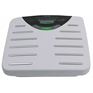 Body Fat Monitor & Scale