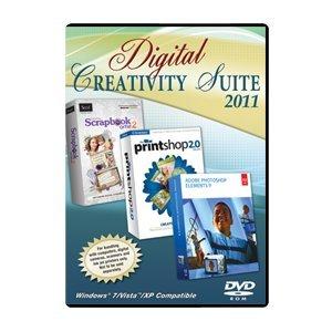 Digital Creative Suite 2011