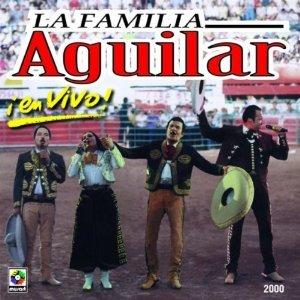 FAMILIA AGUILAR - Familia Aguilar En Vivo - Amazon.com Music