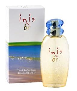 Fragrances Of Ireland Inis Or Eau de Parfum 3.3 Fluid Ounce