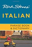 Rick Steves Italian Phrase Book and Dictionary