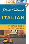 Rick Steves' Italian Phrase Book and...