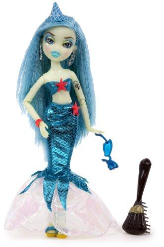 Bratzillaz Midnight Beach Doll Fianna