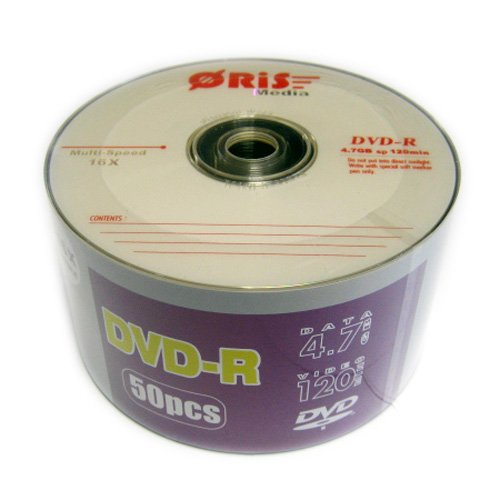 1000pcs DVD-R 16x DVD Blank Disc Media with Same Day EXPEDITE SHIPPING Limited Time Offer