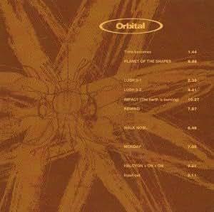 Orbital Two