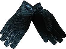 Atipick Cold - Guantes unisex, color negro / azul