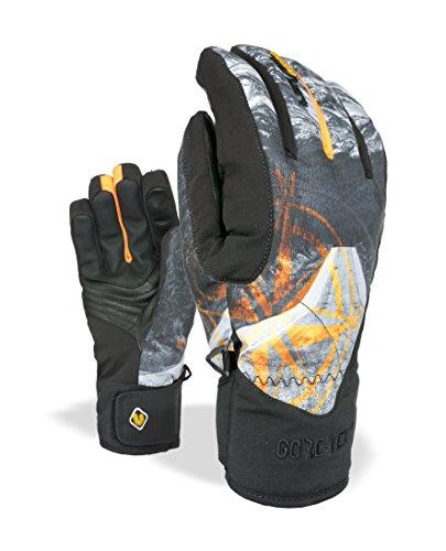 level-force-gore-tex-gants-de-ski-homme-orange-fr-xl-taille-fabricant-95