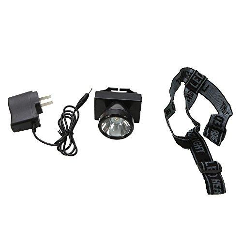 D203 High Power Headlamp Headlight Spotlight Head Lamp With Battery Charger