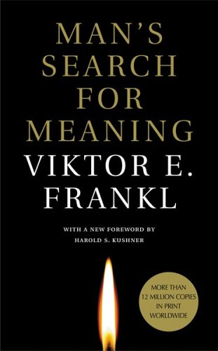 Essay on man's search for meaning