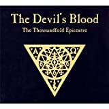 Devil's Blood The Thousandfold Epicentre